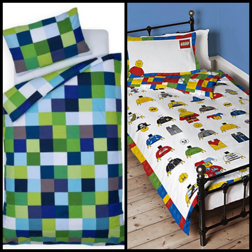 Cheeky Chap Bedding